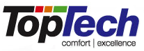 Top Tech logo